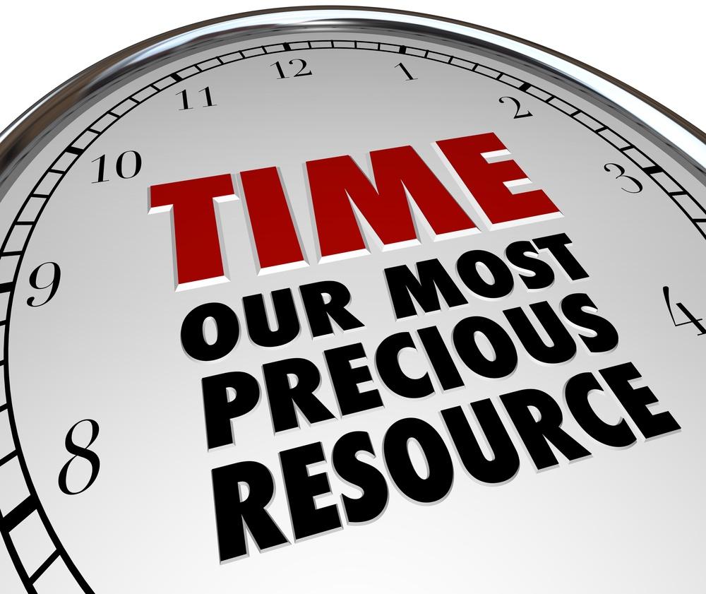 time-precious-resource