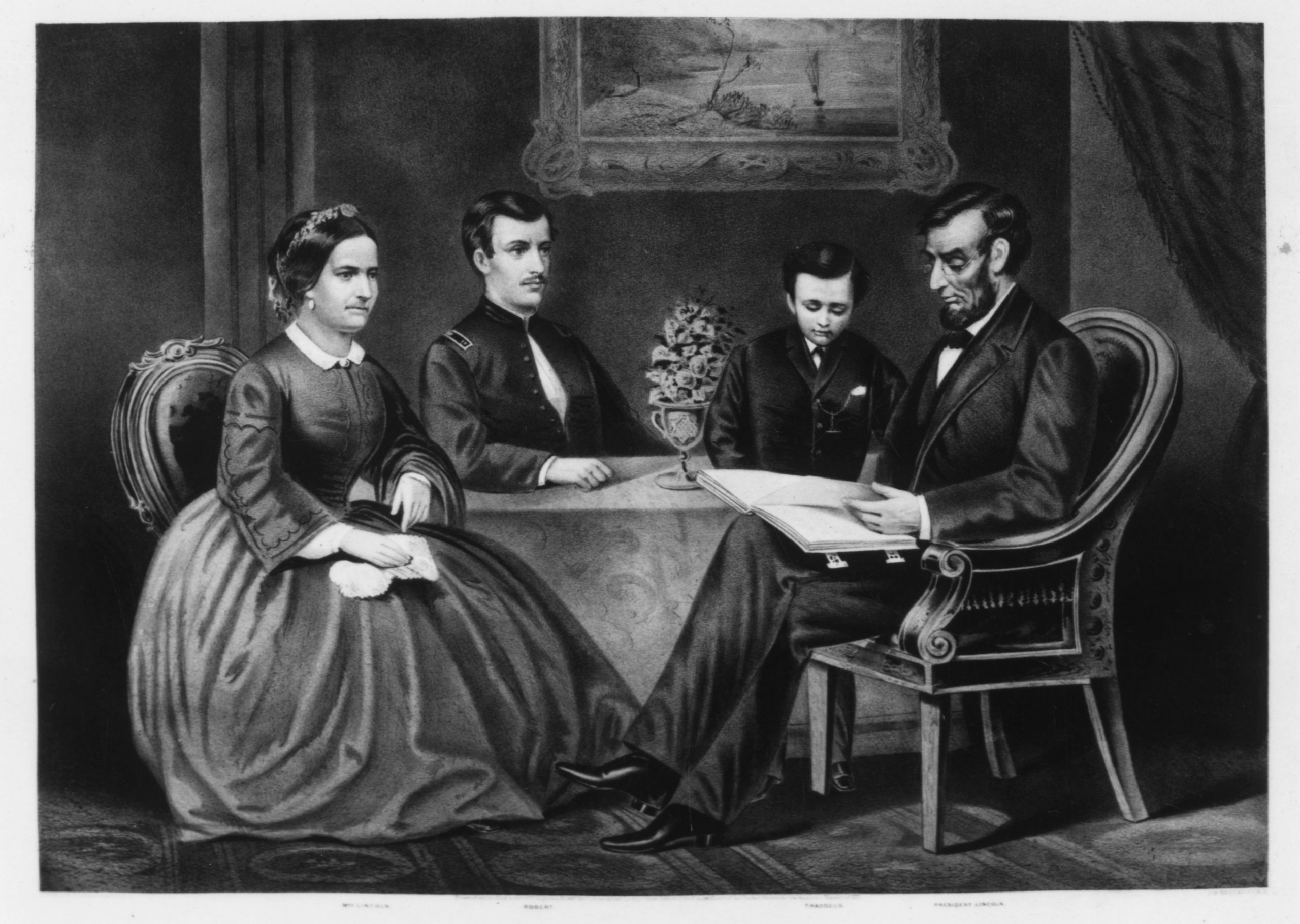 presidential_family