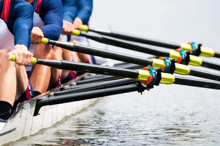 rowing_teamwork