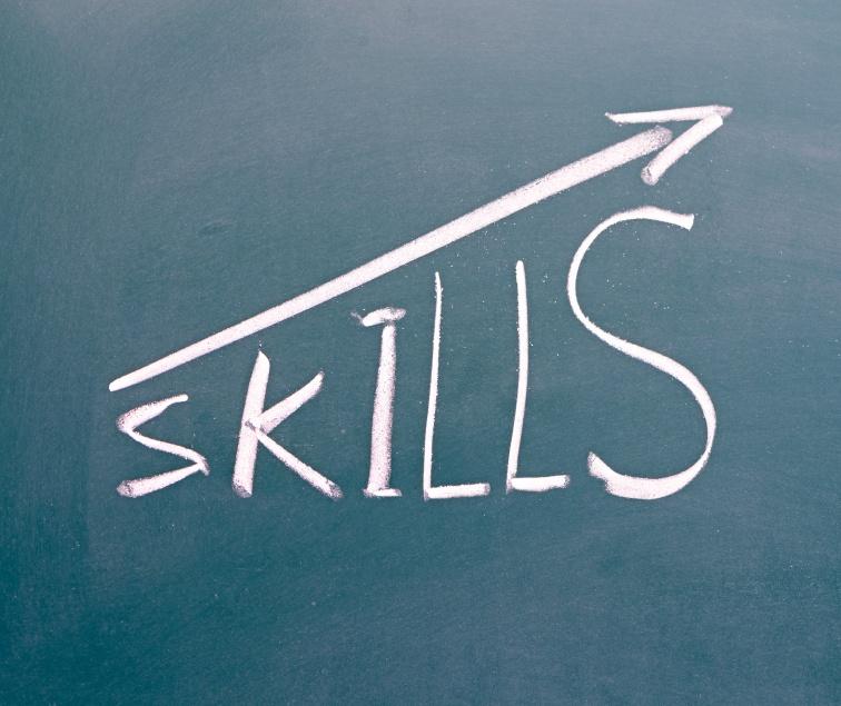 improving professional skills