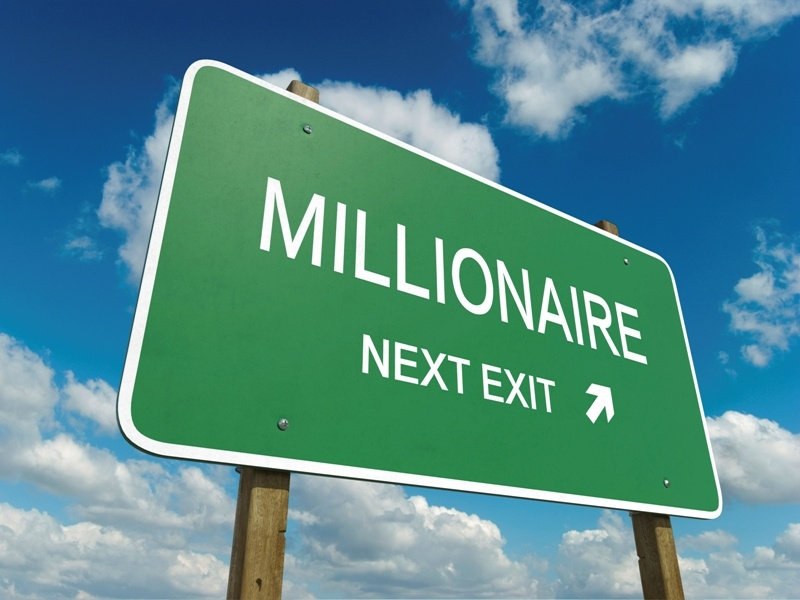 How to make a million dollars with The ONE Thing