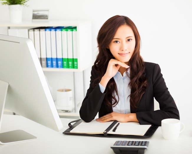 Financial considerations when hiring administrative professional