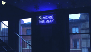 """""""More This Way"""""""